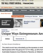 Unique Ways Entrepreneurs Are Raising Money