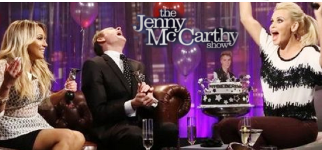 Isabella's Creations  on The Jenny McCarthy Show